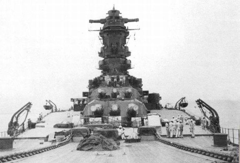 武蔵 (戦艦)の画像 p1_34
