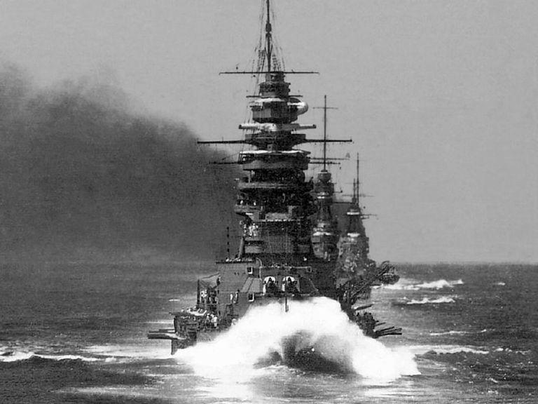 陸奥 (戦艦)の画像 p1_25