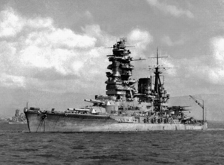 長門 (戦艦)の画像 p1_22