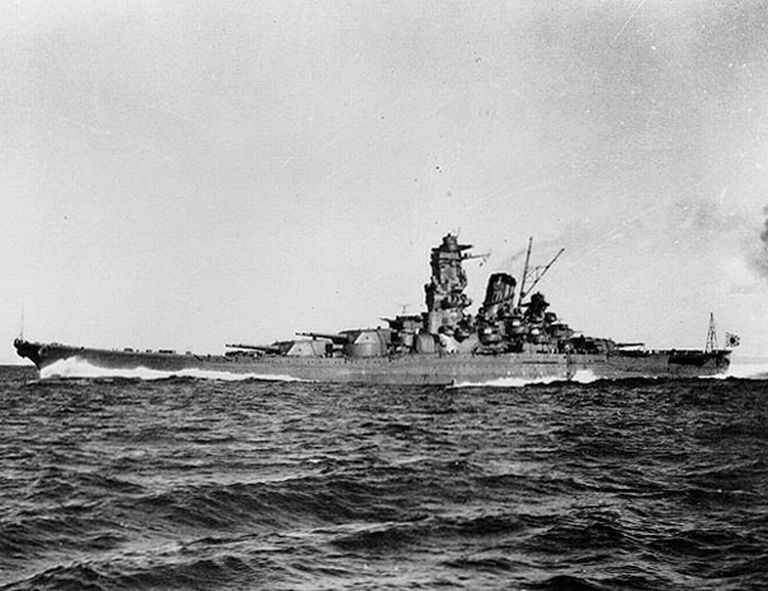 大和型戦艦の画像 p1_23