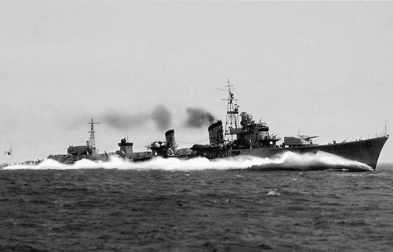 島風 (島風型駆逐艦)の画像 p1_15