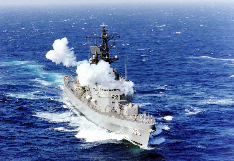 たちかぜ型護衛艦(JMSDF DDG TACHIKAZE class)... たちかぜ型護衛艦