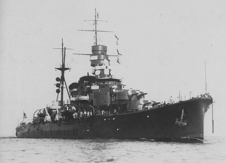青葉型重巡洋艦 - Aoba-class cruiser
