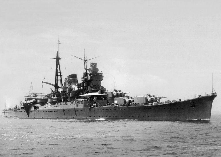 最上 (重巡洋艦)の画像 p1_29