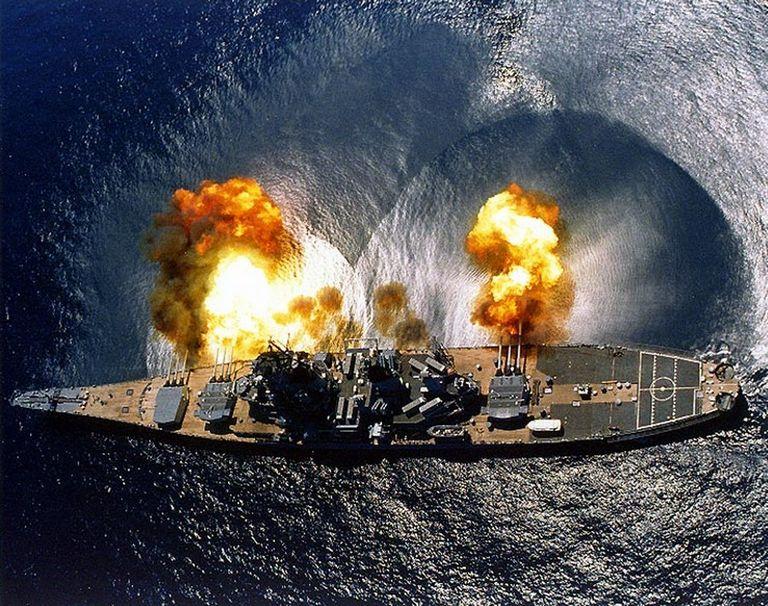 アイオワ級戦艦の画像 p1_29