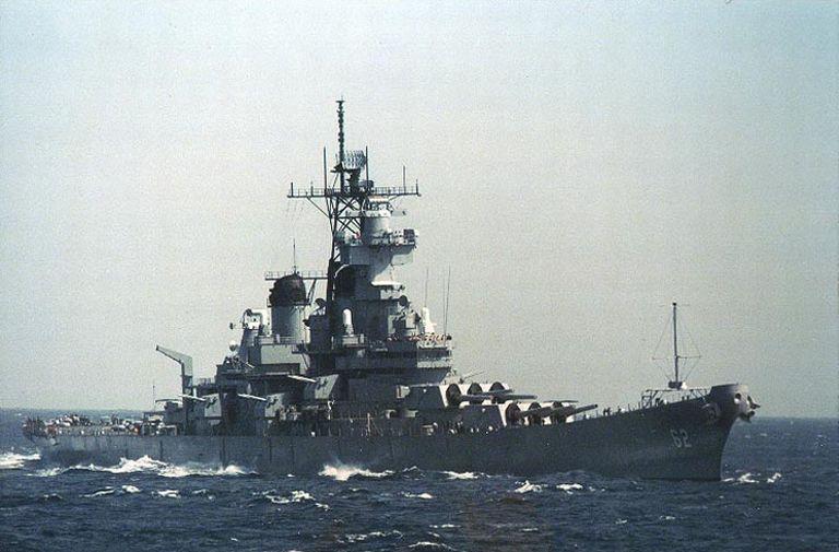 アイオワ級戦艦の画像 p1_26